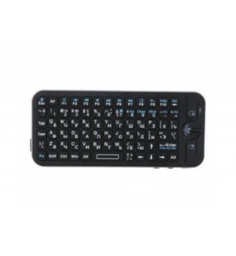 Аеро мишка з клавіатурою: тепер перемикати  можна, не встаючи з дивану