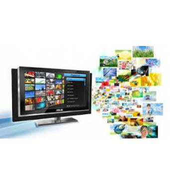 Хотите подключить цифровое телевидение в Киеве? Обращайтесь к нам!