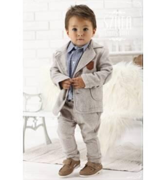 Предлагаем нарядные костюмы для малышей (мальчиков)