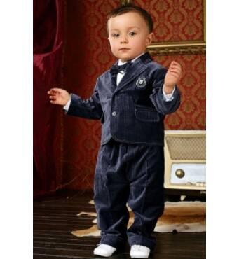 «Юника» предлагает: костюмы нарядные для мальчиков оптом