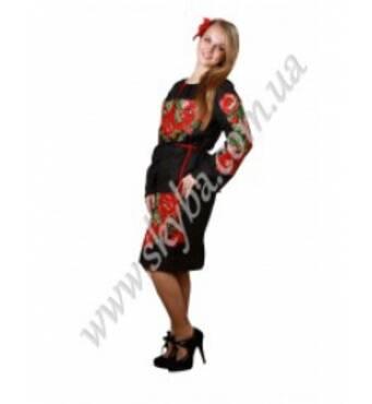 Украинский национальный костюм купить можно на сайте