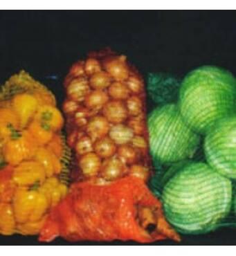 Предлагаем купить сетку овощную в широком ассортименте!
