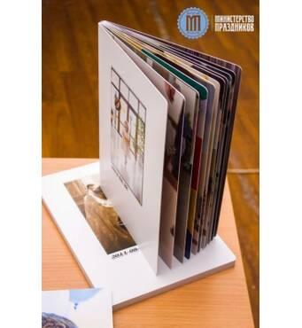 Предлагаем оригинальные фотокниги на заказ (Одесса)