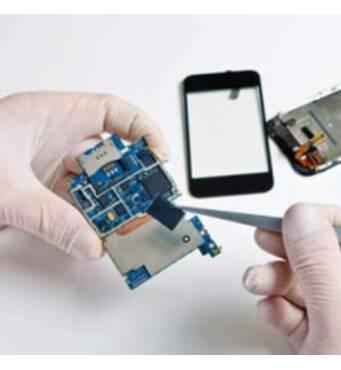 Недорогой ремонт телефонов
