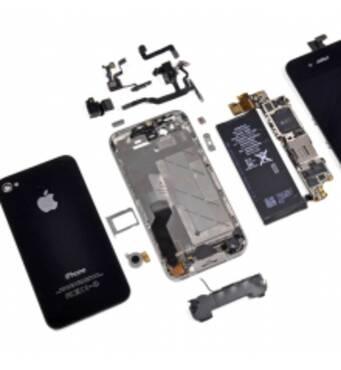 Пропонуємо якісний ремонт айфонів
