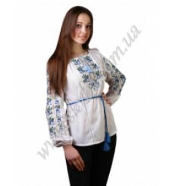 Реализуем вышитые женские рубашки по привлекательным ценам