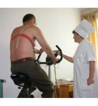 """Приглашаем на лечение в санаторий """"Любинь Великий""""!"""