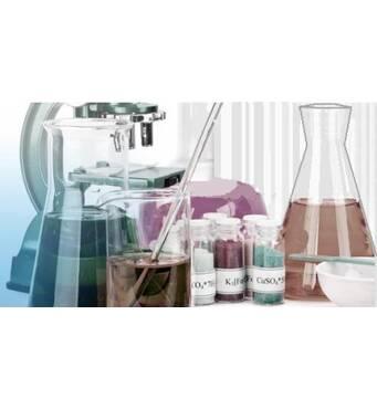 Де купити хімічні речовини? У компанії «Система Оптимум»!