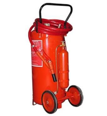 Купить огнетушитель автомобильный можно у нас