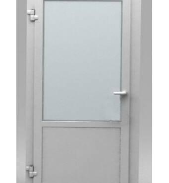 Двери металлопластиковые во Львове купить