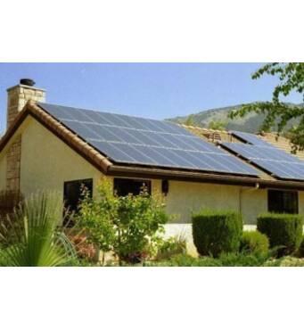 Опалення на сонячних колекторах