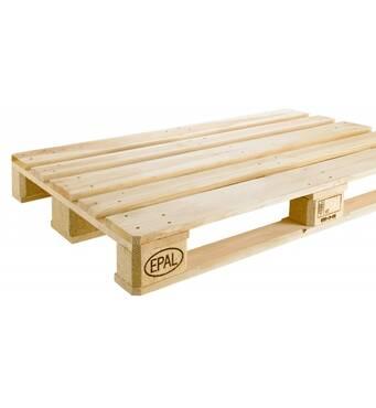 Продам нові дерев'яні піддони