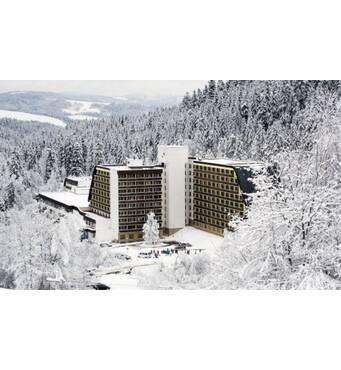 Різдво у Словаччині 01.01.16-10.01.16