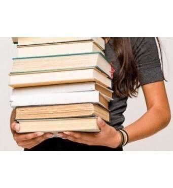 Інтернет-магазин навчальної літератури — помічник в навчанні дитини