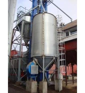 We offer silos at a reasonable price