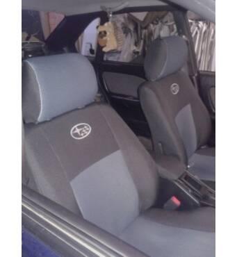 Пропонуємо чохли на сидіння авто