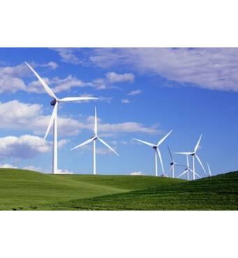Продаж вітрогенераторів
