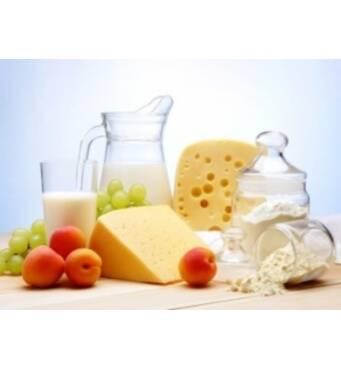 Перевезення молочних продуктів: контроль температурного режиму