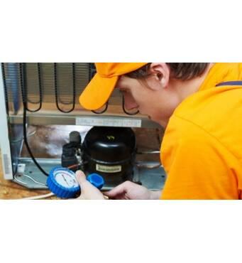 Технічне обслуговування холодильного обладнання - професійно і недорого