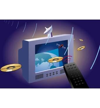 Предлагаем лучшее кабельное телевидение (Киев) - провайдеры IT-TV