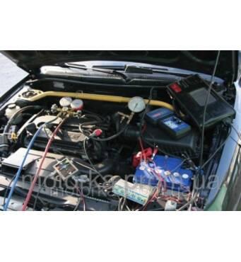 Діагностика та ремонт автокондиціонерів (Рівне)