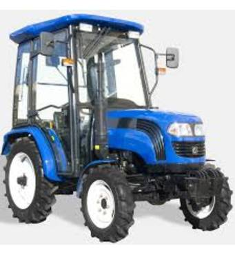 Купити трактор ДТЗ 4244 До в Києві, Житомирі, Рівному