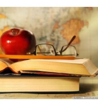 Купити літературу для вчителя