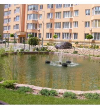 Софіївська Борщагівка - квартири в передмісті