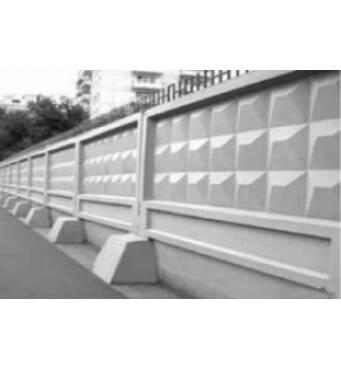 Пропонуємо купити бетонний паркан, ціна доступна!