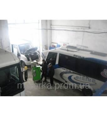 Установка автономных отопителей для авто