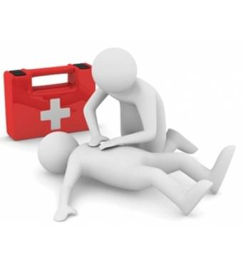 Курси першої домедичної допомоги