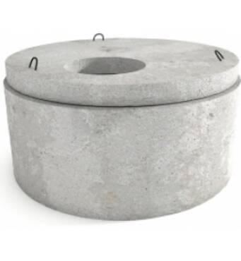 Купити кільця бетонні за доступною ціною