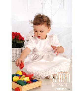 Нарядное платье на девочку 1 год фирмы Krasnal