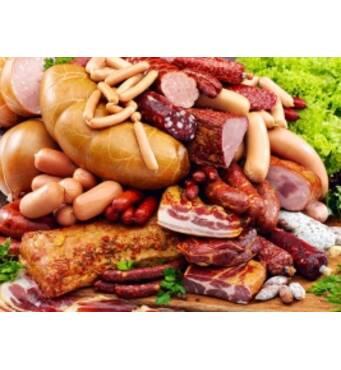Перевозка мяса автотранспортом с температурным режимом