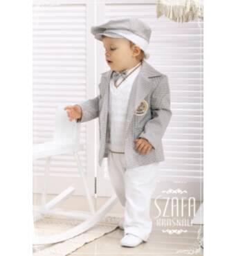 Стильный костюм для мальчика оптом и в розницу