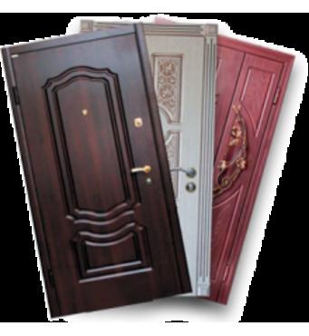 Купить металлические двери, цена от производителя