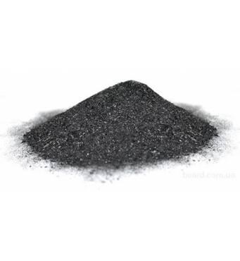 We have graphite powder lubricant