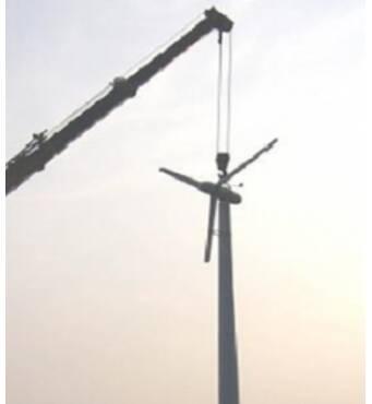 Купити вітрогенератор 5 кВт на techno-as.ub.ua