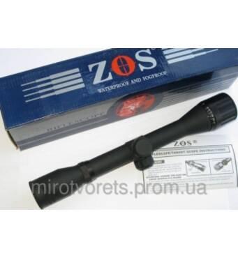 Купить прицел ZOS 4x32 AO