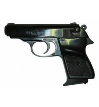 Стартовий пістолет EKOL Major black оптом