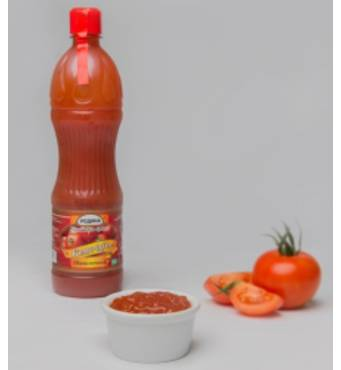 Купити кетчуп оптом
