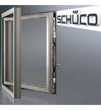 """Встановлюємо пластикові вікна """"Шуко"""" (SCHUCO)"""
