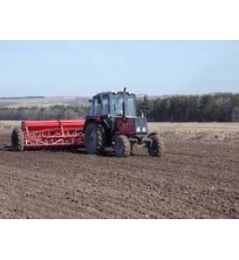 Заказать точный и экономный посев зерновых в Хмельницкой области от «Авантаж»