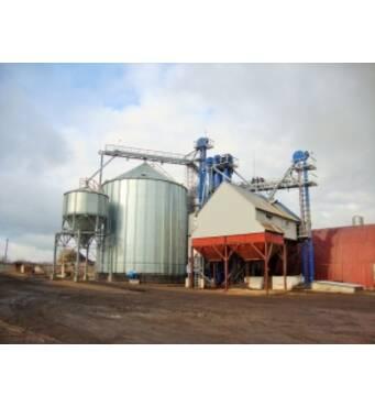 Buy granary with flat bottom