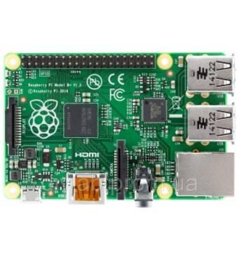 Одноплатні комп'ютери Raspberry Pi у наявності!
