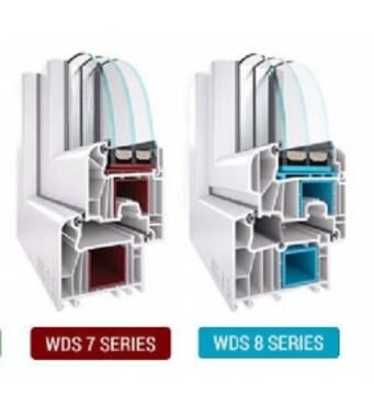 Пропонуємо вікна WDS (Харків)