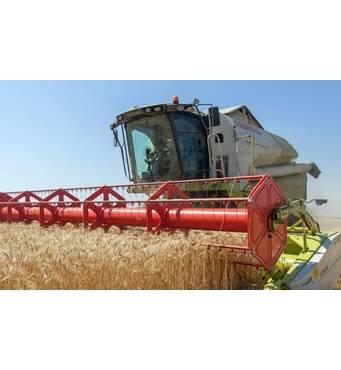 Заказать услуги по уборке урожая зерновых в Хмельницкой области в «Авантаж»