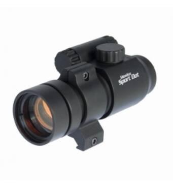 Оптичний приціл Hawke Sport Dot 1x30 WP- вигідна пропозиція!