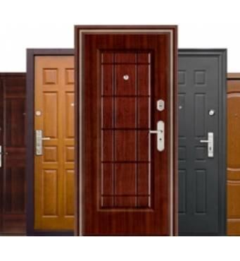 Броньовані двері (Харків) - ціна доступна