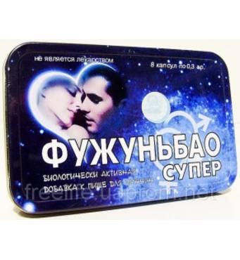 Купити таблетки для ерекції - ефективно і безпечно